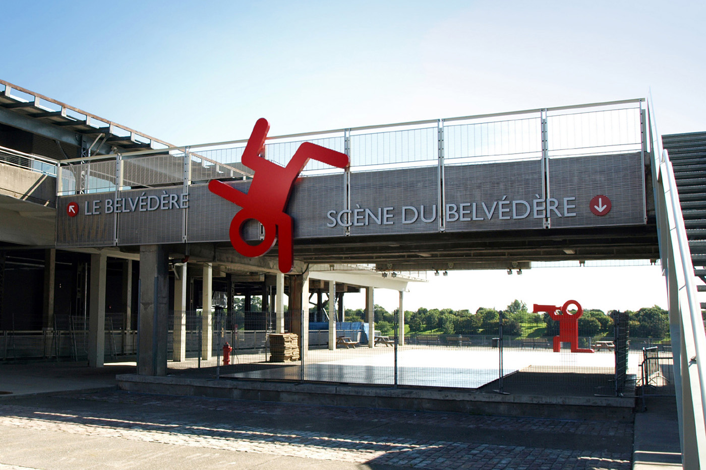 Centre des Sciences - Photo 6